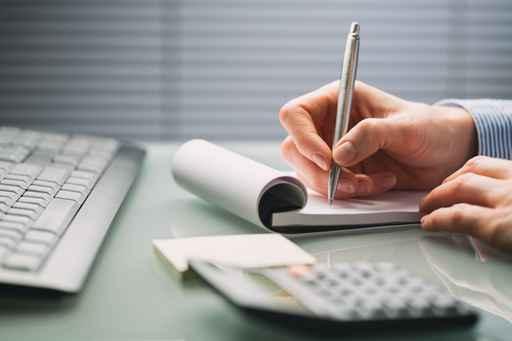 Office Work - Secretary or Accountant